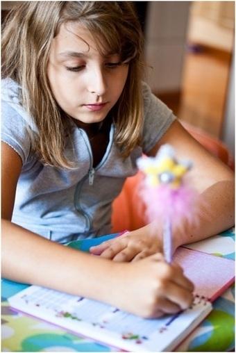3 consejos para desarrollar en los niños hábitos de estudio y tarea en casa | Técnicas de estudio | Scoop.it
