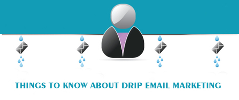 Things To Know About Drip Email Marketing | AlphaSandesh Email Marketing Blog | best email marketing Tips | Scoop.it