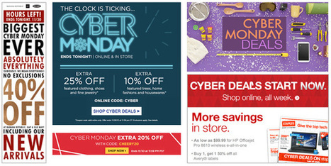 RetailWire Discussion: Do the 2015 holidays point to a bigger future for e-commerce? | Understanding eCommerce | Scoop.it