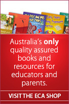 LiveWires Forum - Early Childhood Australia | Children Family and Community | Scoop.it