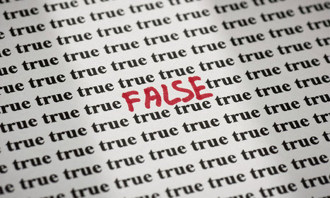 Fact-Checkers Work Toward Launching New Association | Digital-News on Scoop.it today | Scoop.it