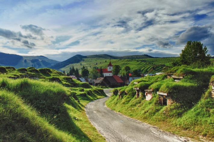 Prešovský kraj nie sú iba Tatry. Spoznajte 10 neobjavených pokladov regiónu | Poprad Tatry | Scoop.it