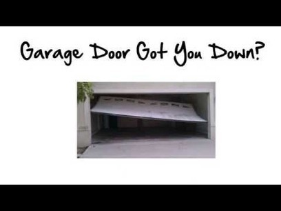 Garage Door Tucson AZ - Garage Door Repair | CrunchBase | GarageDoorRepair | Scoop.it