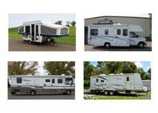 Minneapolis, MN RV Rentals | Wide range of Ice houses, Waverunners, Ski boats, RVs Campers around Minnesota | Scoop.it