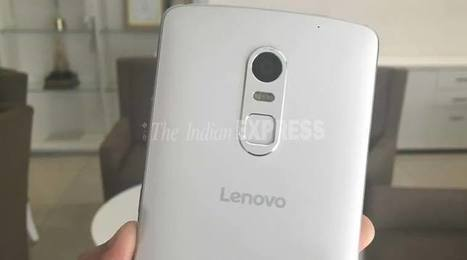 Lenovo Vibe X3 Express Review | royaltag | Scoop.it