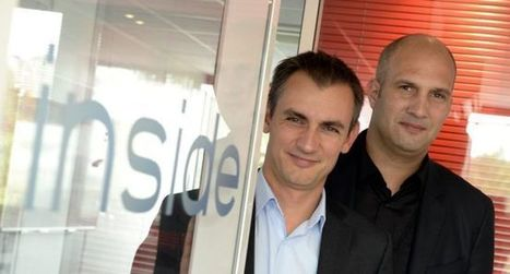 Inside Group recrute  50 personnes en 2015 | La lettre de Toulouse | Scoop.it