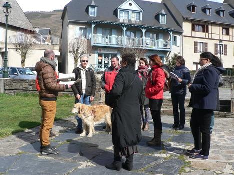 Le Pays d'art et d'histoire des Vallées d'Aure et du Louron s'engage en faveur de l'accessibilité | Vallée d'Aure - Pyrénées | Scoop.it
