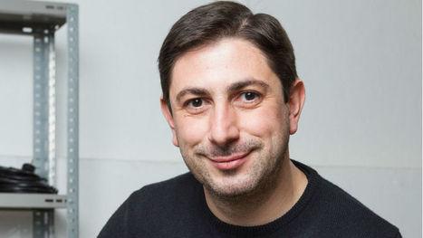 Nuno Bernardo selecionado para encontro de produtores de cinema em Cannes   Cinema   Scoop.it