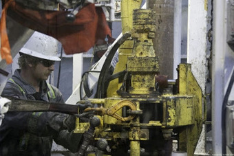 REPÈRES: Découverte d'un vaste réservoir de pétrole en Gaspésie | La ruée vers le pétrole gaspésien ! | Scoop.it
