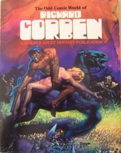 Focus on the Artist: Where art thou, RichardCorben? | Comic Book Reviews | Scoop.it