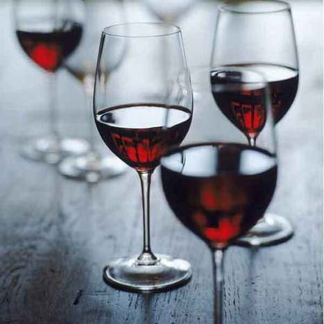 If you are overweight, red wine won't benefit you - Health -  DNA | woman and weight loss | Scoop.it