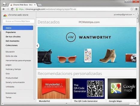 Cual es el mejor navegador de internet 2013 - Comparacion!|PCWebtips.com | Windows PC - Trucos y Tips | Scoop.it