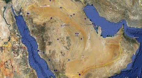 Arabia Saudí abandonará el petróleo en 2040 | Infraestructura Sostenible | Scoop.it