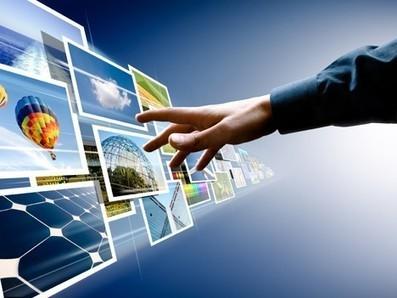 Photo numérique et logiciels libres : Créer, traiter, développer ses clichés | La révolution numérique - Digital Revolution | Scoop.it