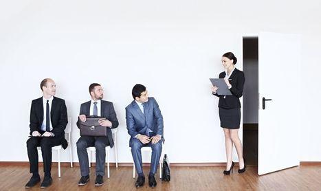 5 mentiras aceptables en una entrevista de trabajo | RRHH | Scoop.it