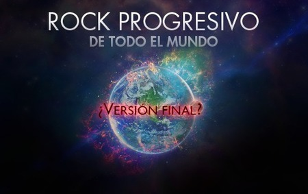 Rock Progresivo De Todo El Mundo | Prog Rock | Scoop.it