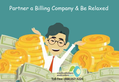 Should Physicians rely on Billing Company? | Medical Billing Services | Scoop.it