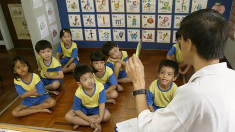 Lo que va a hacer el país nº 1 en matemáticas, Singapur, para seguir siendo el mejor | La Mejor Educación Pública | Scoop.it