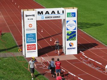 Hämeenlinnan kaupunkimaraton   JUOKSU   Scoop.it