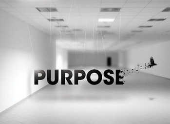 Leadership: A Sense of Purpose | Growth and development | Scoop.it