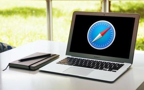 Safari 10 für OS X El Capitan und OS X Yosemite erschienen | Mac Life | Mac in der Schule | Scoop.it