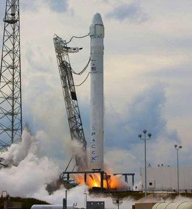 On eve of its next mission, SpaceX offers new details on previous Falcon 9 launch | NewSpace Journal | The NewSpace Daily | Scoop.it