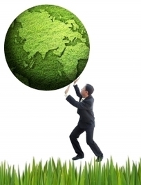 Resource Depletion and Green Supply Chain Management | Lauri's Environment Scope | Scoop.it