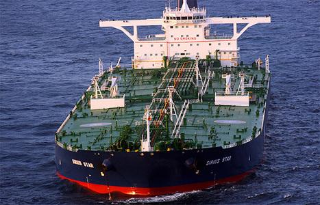 Habiter les navires de commerce au long cours, avant-poste de la mondialisation - Géoconfluences | Elèves de 5e, 4e et 3e...suivez l'actualité.... | Scoop.it