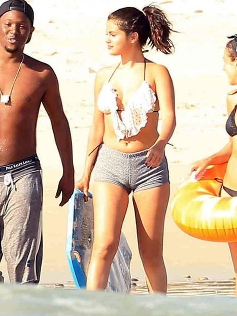 Photos : Oops le minou sexy de Selena Gomez au Mexique !   Radio Planète-Eléa   Scoop.it