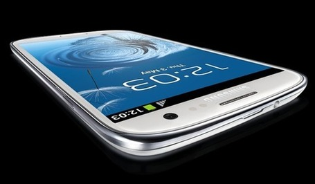 Samsung reportedly set to deliver 4.1 for Galaxy S III as early as August | MobileandSocial | Scoop.it