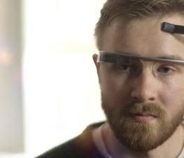 Crean una aplicación que permitiría controlar las Google Glass con la mente - ANTENA 3 TV | Desarrollos tecnológicos y arquitectura | Scoop.it