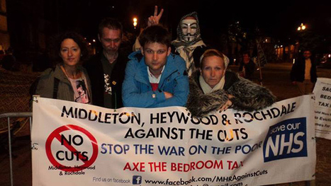 UK 'shocking' bedroom tax should be axed, says UN — RT News | Politics | Scoop.it