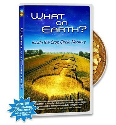 World Mysteries - The Crop Circles | Mysteries of the Unknown | Scoop.it