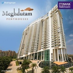 It's Time to Experience Healthy Lifestyle with LEED Platinum Homes India | Saha Groupe | Scoop.it