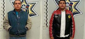 Cliente de bar acusa de robo a dos meseros | Pulso Diario de San ... | Diferentes tipos de robo | Scoop.it