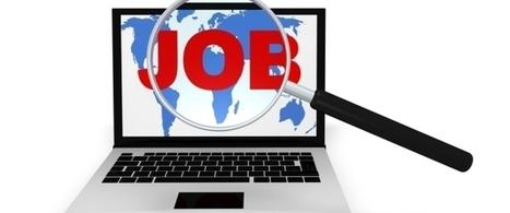 ¿Hay empleo en las Redes Sociales? | Websa100 | Redes Sociales_aal66 | Scoop.it