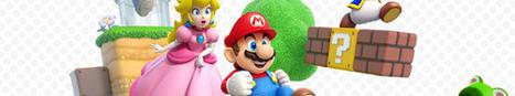 Séries à succès : la méthode Nintendo | Evolution Internet et technologique | Scoop.it