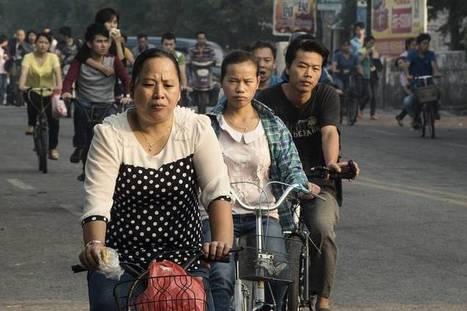 How Demographics Rule the Global Economy   Mrs. Watson's Class   Scoop.it