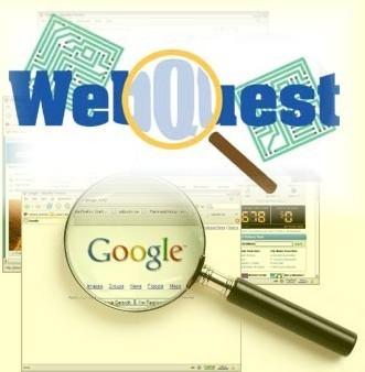 WebQuest.Org: Home   Uso del hipervídeo en la Educación Secundaria: el aprendizaje bajo una perspectiva conectivista   Scoop.it