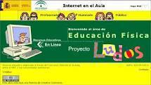 LUDOS: Recurso educativo multimedia interactivo de Educación Física para Educación Primaria | JENNY T. | Scoop.it
