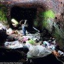 Some UK Homeless Forced to Find Shelter in Caves | Trending News Stories | Scoop.it