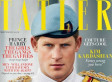 Prince Harry Makes His Tatler Debut As 'Man Of The Year' | Offshore Stock Broker News | Scoop.it