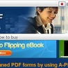 Fill out the PDF forms with A-PDF Filler