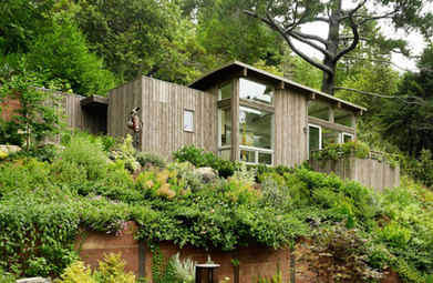 MILL VALLEY CABINS | Idées d'Architecture | Scoop.it