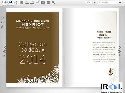 Web-Book. Convierte tus PDF en libros en línea | Universo Abierto | CULTURA | Scoop.it