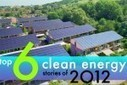 Inhabitat's Top Clean Energy Stories of 2012 – Vote for Your Favorite! | Sustain Our Earth | Scoop.it