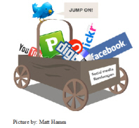 Blogging for a Cause: Why Non-Profits Should Embrace Social Media | Sumac Non-profit Software | Nonprofit Social Media | Scoop.it
