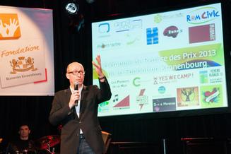 [ENTRETIEN]  Jean Hansmaennel, président de la Fondation Kronenbourg   Solutions Human Capital   Scoop.it