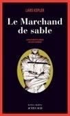 Le Marchand de sable | J'écris mon premier roman | Scoop.it
