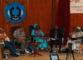 Enjeux de l'Internet au Sénégal: l'innovation et l'accès aux infrastructures | Social Net Link | Scoop.it